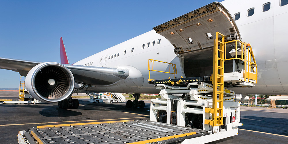 Your Expedited Freight Partner For the Modern Era